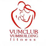VumKlub Logo